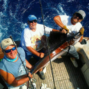 Sportfishing Key West - High Class Hooker